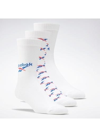 Reebok Çorap Beyaz